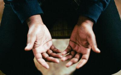 Thankfulness in Prayer