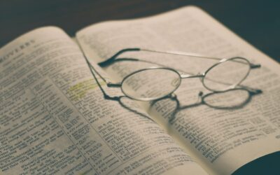 Scripture, the Habit of the Mind